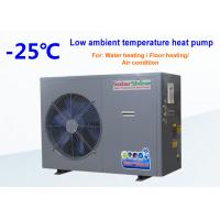 Wholesale Durable Air Source Heat Pump Central Heating R410a / R417a Refrigerant from china suppliers
