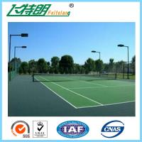 Anti Slip Plastic Floor Tile Rubber Flooring Tiles Interlocking Outdoor PP