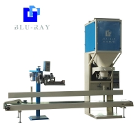 Buy cheap Dog Food Corn Grain Gravity Feed Packing Machine Pneumatic Driven from wholesalers