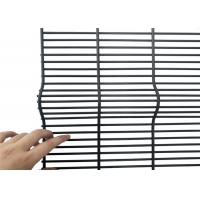 Buy cheap Anti climb anti finger high security welded fence from wholesalers