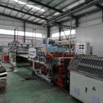 Buy cheap 1220mm 30mm PVC Plastic Wpc Foam Board Making Machine from wholesalers
