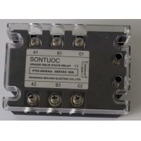 Buy cheap DC To AC Single Phase Direct Current SSR Solid State Relay from wholesalers
