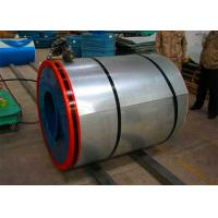 Buy cheap 2B Finished Sheet Metal Coil , J1 J3 J4 201 Grade Polished Stainless Steel Strips from wholesalers