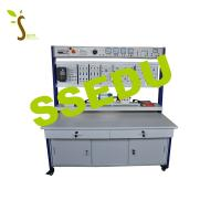 Buy cheap Bench for the Study of Inverters Didactic Equipment Teaching Equipment Vocational Training Equipment from wholesalers
