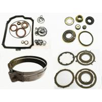 Buy cheap AL4 DPO Automatic Transmission Master rebuild Kit For Citroen Renault Peugeot 4Speed from wholesalers