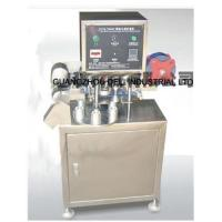 Bottled water cap labeling machine Manufactures