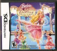 Buy cheap NDS Game:Barbie in the 12 Dancing Princesses (64MB) from wholesalers