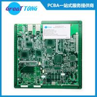 Buy cheap Laser Cutting Machine SMT Prototype Assembled PCB-PCBA Manufacturer Shenzhen Grande from wholesalers