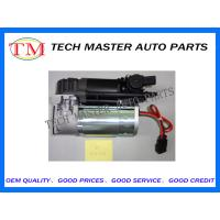 Buy cheap BMW 7-series F01 / F02 / F04 Air Suspension Compressor for 37206864215 from wholesalers