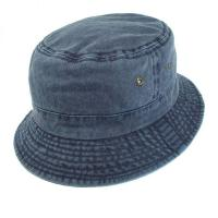 Buy cheap Distressed Denim Fabric Pacific Cotton Bucket Hat 100% Distressed Cotton 2XL 3XL from wholesalers
