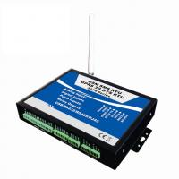 Buy cheap GSM GPRS 3G Modbus TCP RTU, Data Acquisition Module from wholesalers