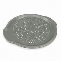 Buy cheap Fryer and Baking Pan, Great for Baking Frozen Pizzas and Eeheating Leftover Slices from wholesalers