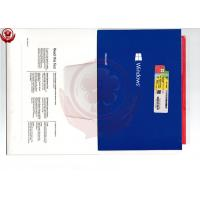 Wholesale DVD 1 Pack Windows Product Key Sticker Win 7 Professional SP1 64 Bit OEM System Builder from china suppliers