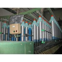Buy cheap Ring Spinning Frame With Siro Spinning Technology , Textile Machinery from wholesalers