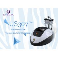 Buy cheap 1200W Power Non Surgical Liposuction Machine With Vacuum Cavitation System from wholesalers