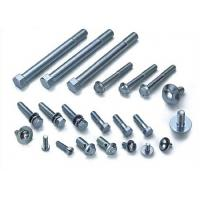 Buy cheap M3 - M64 Passivate Stainless Steel Bolt , Polished Stainless Steel Bolts from wholesalers