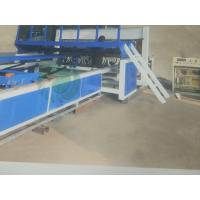 Buy cheap 4.5T Automatic Wire Mesh Machine , 3mm 5mm Roll Mesh Welding Machine from wholesalers