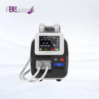 Buy cheap Promotion! Factory Price SHR IPL Photofacial Hair Removal Device E-Light IPL Skin Rejuvenation from wholesalers
