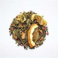 Buy cheap Teameni Green Chai Fruit and Herbal Tea Blends from wholesalers