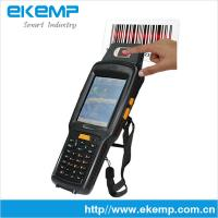 China Mobile Computer, Handheld Data Terminal, Data Collector, Data Capture PDA X6 on sale