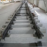 Buy cheap 1.2M Railway Sleepers IIIA Type Factory Price Concrete Railway Sleeper For Sale from wholesalers