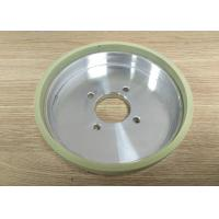 Wholesale Customized Vitrified Bond Diamond Grinding Wheels For Hard Alloy Hypotenuse from china suppliers