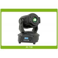 LED Mini Moving Head Spot 75Watt most reliable and cost effective equipment