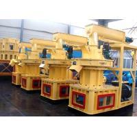 Buy cheap China Straw Pellet Machine/Large Straw Pellet Mill/33Straw Pellet Mill product