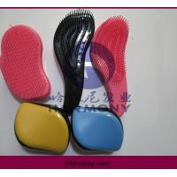 Buy cheap Harmony stock quality detangling hair brush from wholesalers