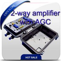 Buy cheap CATV Outdoor Trunk Amplifier GM1040 from wholesalers