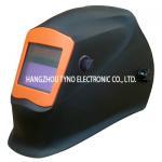 Buy cheap CE ANSI Auto darkening Filter Welding Helmet from wholesalers