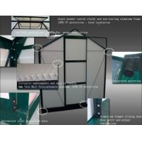 Buy cheap 4mm-10mm twin wall polycarbonate sheet for greenhouse usage from wholesalers