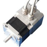 1000 rpm - 3000 rpm 3 Phase Brushless DC Motor 8 Poles For Wrapping Machine Manufactures