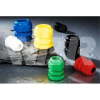 Buy cheap Nylon cable gland PG, MG, M series from wholesalers