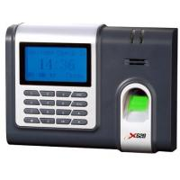 Wholesale X628 Web Base TCP/IP Time Attendance with Free Software from china suppliers