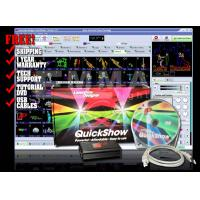 Buy cheap QuickShow laser software pangolin from wholesalers