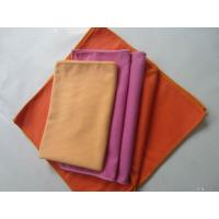 Buy cheap All Purpose Household Microfiber Cleaning Cloth from wholesalers