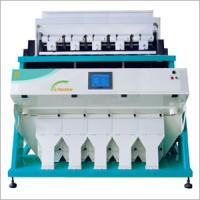 Buy cheap Sesame Color Sorter from wholesalers