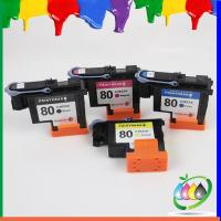 Wholesale printhead for HP80 inkjet print head from china suppliers