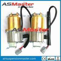 Wholesale Air suspension compressor for Lexus GX460 4.6L,4891060040 4891060041 4891060042 from china suppliers