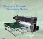 Buy cheap AutomaticUtrasonicCurtainCuttingMachine from wholesalers