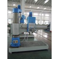 Buy cheap CE and ISO Radial Drilling Machine for metal drilling max diameter 63mm from wholesalers