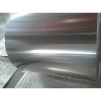 Buy cheap Composite Pipe Industrial Aluminium Foil , 0.006mm - 0.2mm Thickness Aluminum Foil Strips from wholesalers