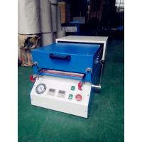 Buy cheap Hot sale small vacuum forming machine ,desktop theroforming machine ,vacuum forming machine from wholesalers