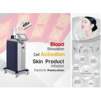 Buy cheap High Safety Led Light Facial Machine , Led Pdt Machine For Acne Treatment from wholesalers