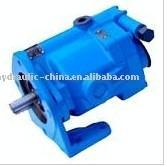 Buy cheap Hydraulic Axial Piston Pump (Vickers PVB) from wholesalers