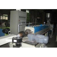 Buy cheap High Capacity Net Sheet Extrusion Line For EPE Foam Fruit Packing from wholesalers