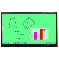 Buy cheap Professional Interactive Screens For Education Interactive Monitor Displays from wholesalers