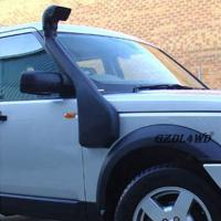 Wholesale Plastic 4x4 Offroad Accessories For Land Rover - Discovery 4 Right Hand Side Installed from china suppliers