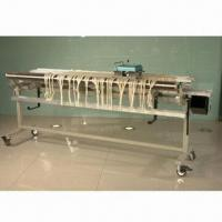 Buy cheap Warp Tying/Knotting Machine, Suitable for Warp Yarn Knotting Process of Air-jet from wholesalers